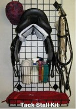 Organizing Systems, Organizing Products for Barn, Ranch, Horse Trailer